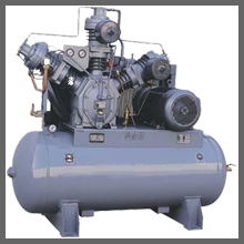 Air Compressor Spares in India