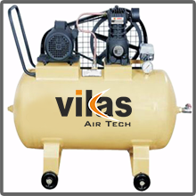 Air Compressor in Ahmedabad