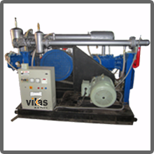 Air Compressor Manufacturers in Ahmedabad