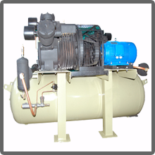 Air Compressor Spare in Ahmedabad