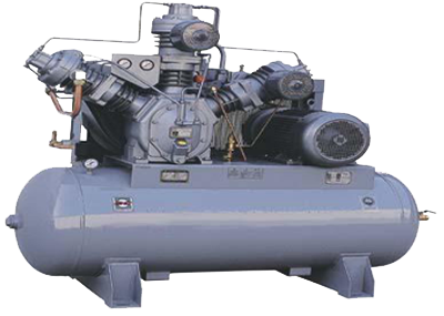 Single Stage Compressor in Ahmedabad, Air Compressor Spare in Ahmedabad